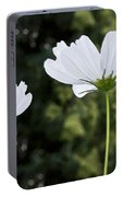 Three Wildflowers Portable Battery Charger