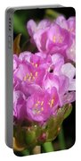 Thrift Named Joystick Lilac Portable Battery Charger