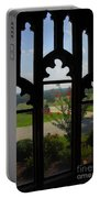 Through The Chapel Arches Portable Battery Charger