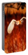 Through The Fire Portable Battery Charger