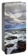 Thunder Hole Portable Battery Charger