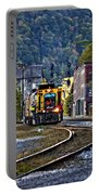 Thurmond Wv Train Portable Battery Charger