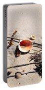 Tidal Treasures Portable Battery Charger