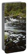 Tidga Creek Falls 1 Portable Battery Charger
