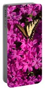 Tiger In The Phlox 5 Portable Battery Charger