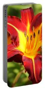 Tiger Lily0226 Portable Battery Charger