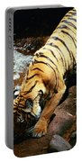 Time For A Drink Portable Battery Charger