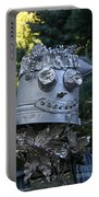 Tinman Scarecrow Portable Battery Charger