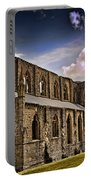 Tintern Abbey 2 Portable Battery Charger