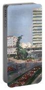 Tirana Portable Battery Charger
