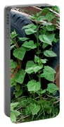 Tires And Ivy Portable Battery Charger