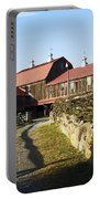 To The Barn Portable Battery Charger