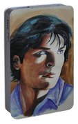 Tom Welling Portable Battery Charger