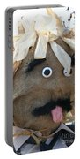 Tongue  Tie Scarecrow Affair Portable Battery Charger