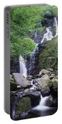 Torc Waterfall, Killarney, Co Kerry Portable Battery Charger