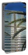 Torre Mapfre - Barcelona Portable Battery Charger