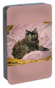 Torti Portable Battery Charger