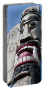 Totem Portable Battery Charger