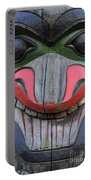 Totem Pole 12 Portable Battery Charger