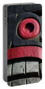 Totem Pole 13 Portable Battery Charger