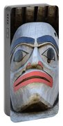 Totem Pole 15 Portable Battery Charger