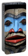 Totem Pole 3 Portable Battery Charger