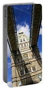 Tower Bridge In London Portable Battery Charger
