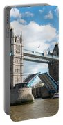 Tower Bridge Opening Portable Battery Charger