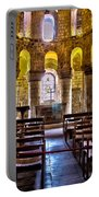 Tower Of London Chapel Portable Battery Charger