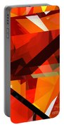 Tower Series 14p Portable Battery Charger by Russell Kightley
