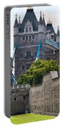 Tower Tower Portable Battery Charger