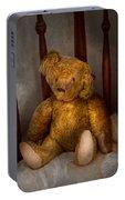 Toy - Teddy Bear - My Teddy Bear  Portable Battery Charger