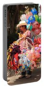 Toy Vender In San Jose Del Cabo Mexico Portable Battery Charger