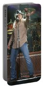 Trace Adkins Portable Battery Charger