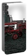Tractor Row Portable Battery Charger