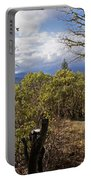 Trail At Cathedral Hills Portable Battery Charger