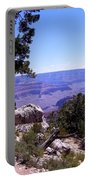 Trail To The Canyon Portable Battery Charger