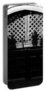 Traitors Gate And Ghostly Images  Portable Battery Charger