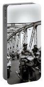 Trang Tien Bridge Hue Portable Battery Charger