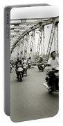 Trang Tien Bridge Portable Battery Charger