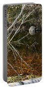 Tree Reflections Stoney Creek Portable Battery Charger