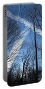 Trees And Trails Portable Battery Charger
