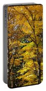 Trees Of Gold Portable Battery Charger