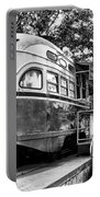 Trolley Car Diner - Philadelphia Portable Battery Charger