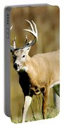 Trophy Buck Portable Battery Charger