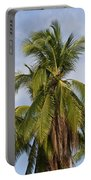 Tropical Cliche Portable Battery Charger