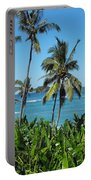 Tropical Delight Portable Battery Charger