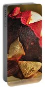 Tropical Mangosteen - The Medicinal Fruit Portable Battery Charger