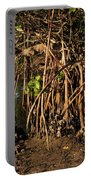 Tropical Mangroves Portable Battery Charger