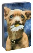 Tuffy Portable Battery Charger